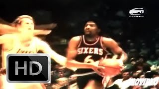 [HD] Julius Erving [DR.J] MIX 2013