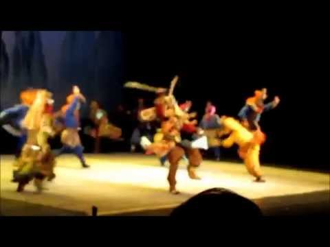 Journey To The West (The Monkey King) - Shaoxing Opera (绍兴 剧)