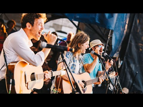 Live from Newport Folk Festival 2019 ~ SUITE: JUDY BLUE EYES
