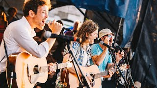 Live from Newport Folk Festival 2019 ~ SUITE: JUDY BLUE EYES