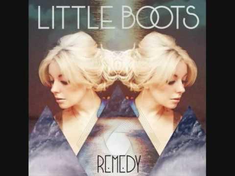 Little Boots - Remedy (Wideboys Stadium Radio Edit)
