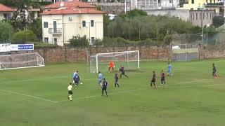 Serie D Girone A Sanremese-Vado 3-0