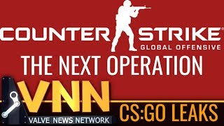 What to Expect from CS:GO's Next Operation.