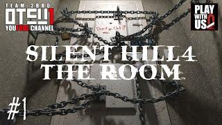 #1【ホラー】おついち弟者のSILENT HILL4【サイレントヒル】