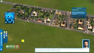 Cities XL 2011 - First 10 Minutes Gameplay (PC)