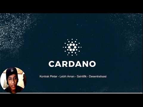 Crypto yang Prospek Selain Bitcoin! Cardano(ADA)