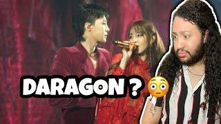 Gambar cover REACTING TO - Missing You / Hello / Dara -Jiyong Talk
