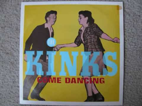 The Kinks - Come Dancing (Extended Version) (1983) (Audio)