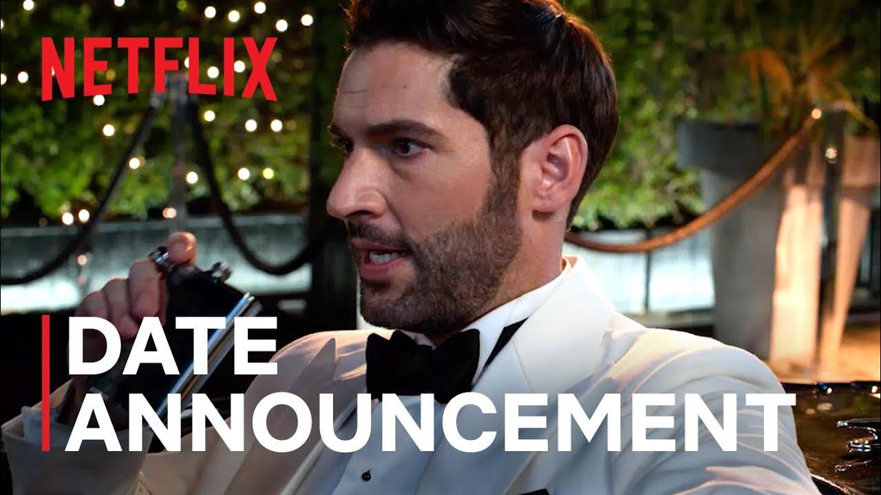 Download Lucifer Final Season | Date Announcement | Netflix