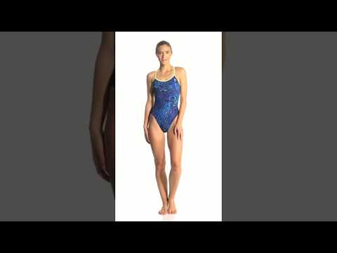 JDODAS Womens V Neck Vintage One Piece Swimsuits with Ruching Bathing Suits Tummy Control Beach Swimwear