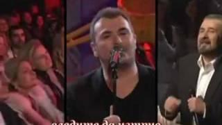 Antonis Remos - Hartina Feggaria (BG Prevod).flv