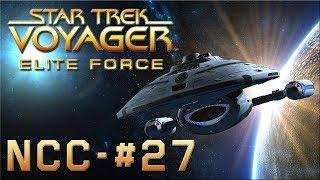 Star Trek: Voyager Elite Force [#27] - Expansion Pack