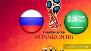 World Cup Russia 2018 || Rosja : Arabia Saudyjska. || Goal Highlights