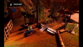 Trials Evolution PC Gameplay