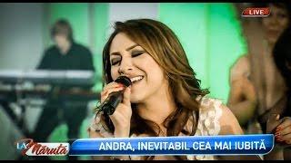Andra - Dragostea Ramane / Atata Timp Cat Ma Iubesti / Inevitabil Va Fi Bine (2014)