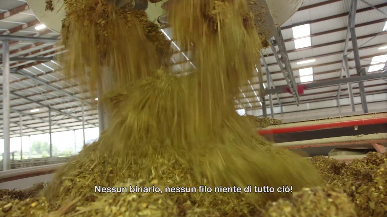 Lely Vector - Glen South Farm 30sec (Italian)