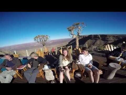 Namibia '16