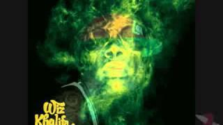 Wiz Khalifa - The Race (slowed N chopped)