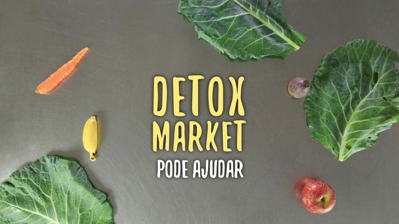 Plano detox do site dieta.blog.br