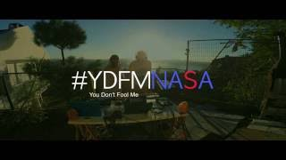 #YDFMNASA - #KIC8462852 / Live Session / Track 1 / To be continued...