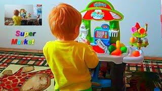 Super Market [2019]/Магазин - Іграшки для Дітей