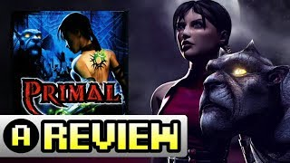 Primal (PS4) | Review
