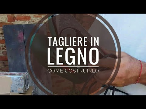 Finitura fai da te per taglieri, tazze e posate di legno from YouTube · Duration:  5 minutes 46 seconds