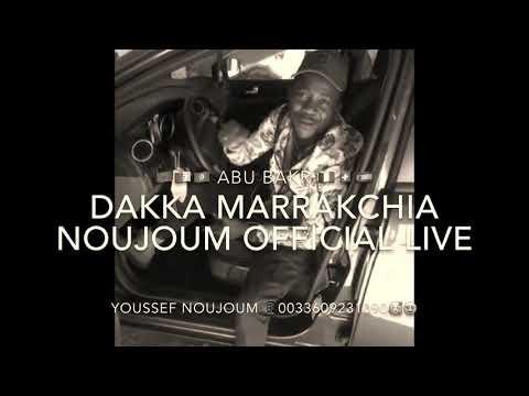 Dakka Marrakchia Noujoum official lyon Montpellier Dijon Marseille Montélimar Valence