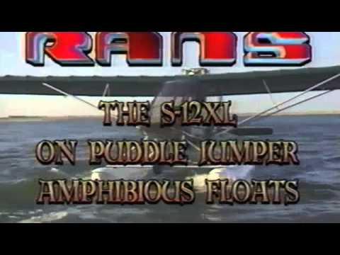 Splash and Dash - Complete Video