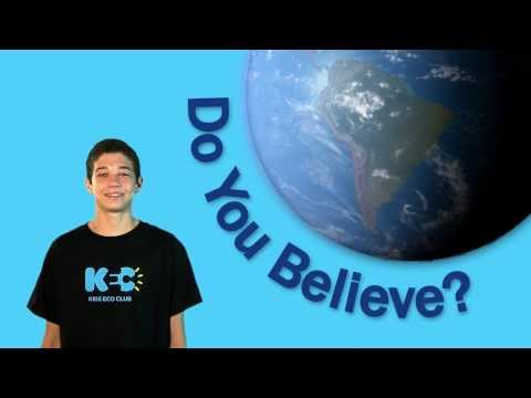 Kids EcoClub - Non-Profit Environmental Organization for Kids
