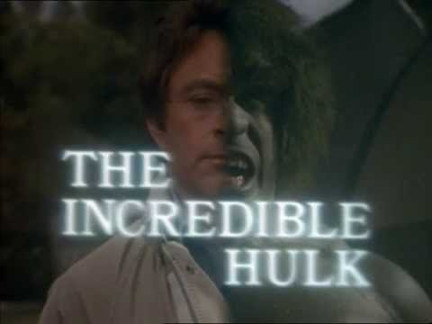 The Incredible Hulk T.V Show Intro (1978)