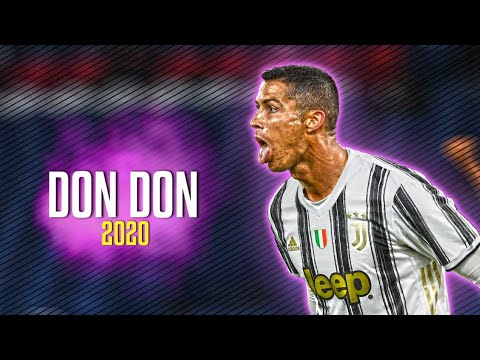 Cristiano Ronaldo ● Don Don – Daddy Yankee ft. Anuel AA & Kendo Kaponi ᴴᴰ