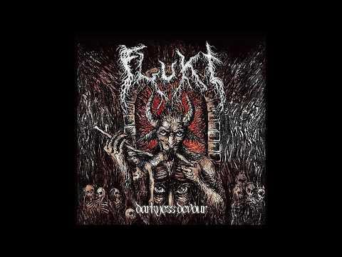 Flukt - Darkness Devour (Full Album)