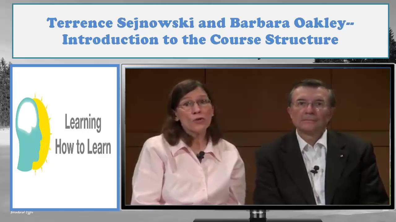 Learning how to learn barbara oakley