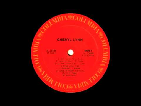 Cheryl Lynn - Star Love (Columbia Records 1978)