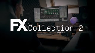 FX Collection 2 | Audio effects you'll actually use | ARTURIA