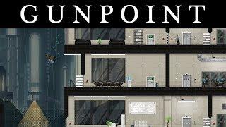 Gunpoint - Go Go Gadget Murder