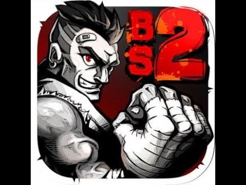 brutal street 2 mod apk 1.1.4