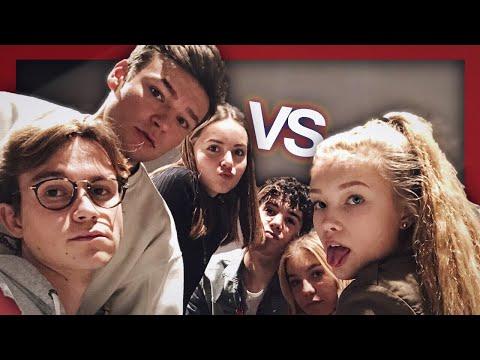nouvelle vs ancienne génération des youtubeurs ►