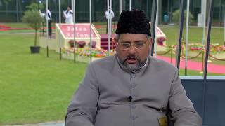 Kalifat - një udhëzim hyjnor