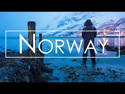 Norway - 7 days above the Arctic Circle