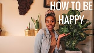 ITSGABTIME EP.4   HOW TO BE HAPPY