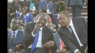 Politics of census in the Uhuru Succession | Press Review