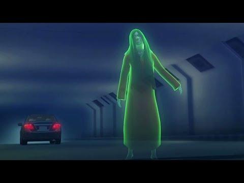 Animasi Horor | KISMIS: Episode 65 - Misteri Terowongan Casablanca - TomoNews