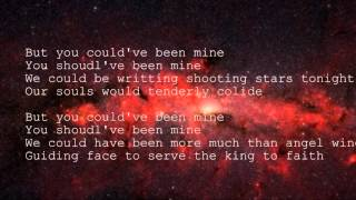 Written In The Stars - Maria Jose ft The Simplifiers w/lyrics
