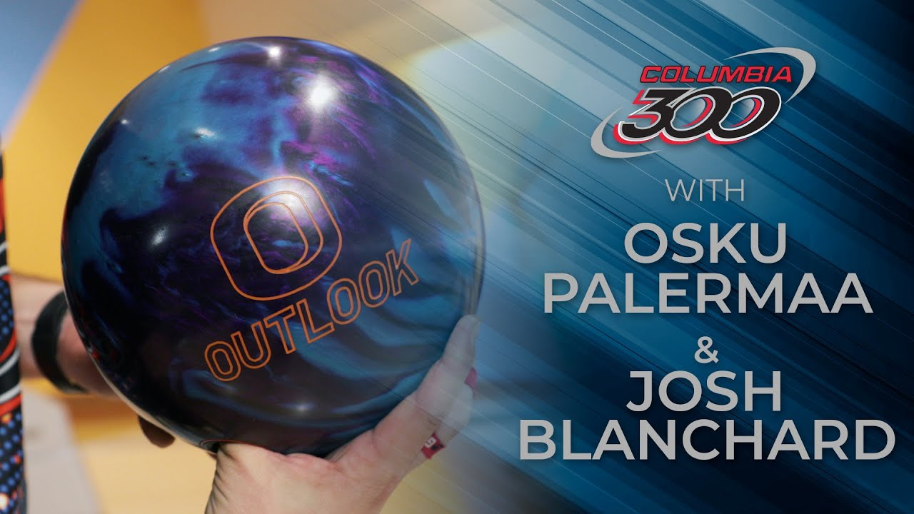 Columbia 300 | Outlook - Unscripted w/ Blanchard & Palermaa