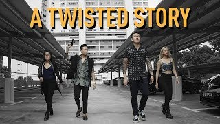 A tWiStEd StOrY