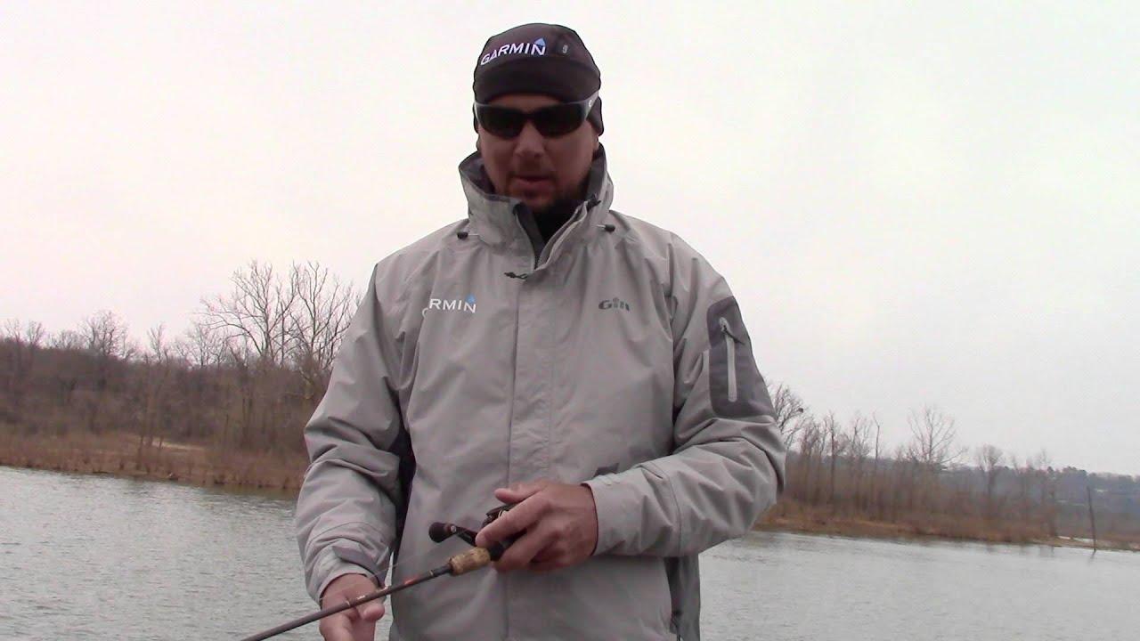 Bassfan memory lane jason christie youtube for Jason christie fishing