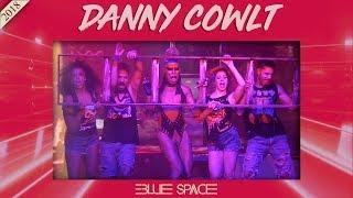 Blue Space Oficial - Danny Cowlt e Ballet - 06.05.18