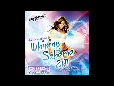Whining Scheme 2k11 Preview - In Stores Now!